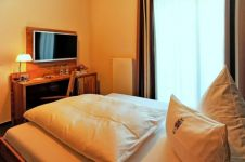 Single bedroom Hotel zum Hirsch